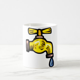Faucet Mug