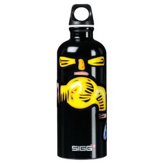 Faucet SIGG Traveller 0.6L Water Bottle