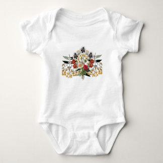 Fauna Baby Bodysuit