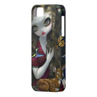 """""""Fauna"""" iPhone 5 Case"""