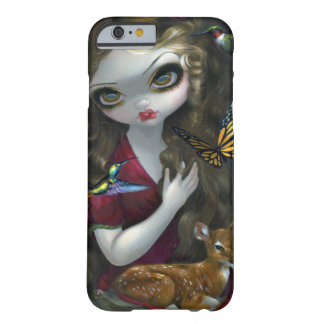 """Fauna"" iPhone 6 case Barely There iPhone 6 Case"