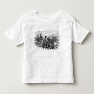 Faust and Wagner in conversation Toddler T-Shirt