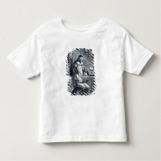 Faust in his Study, from Goethe's Faust, 1828, (il Toddler T-Shirt