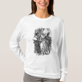 Faust meeting Marguerite T-Shirt