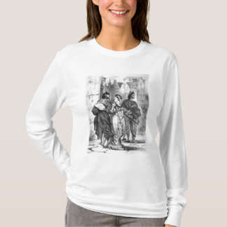 Faust meeting Marguerite T-Shirt