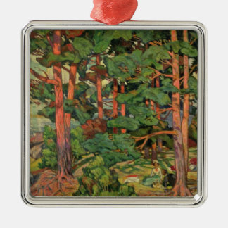 Fauve Landscape, 1910 Christmas Ornament