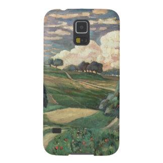 Fauve Landscape Galaxy S5 Cover