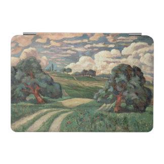 Fauve Landscape iPad Mini Cover