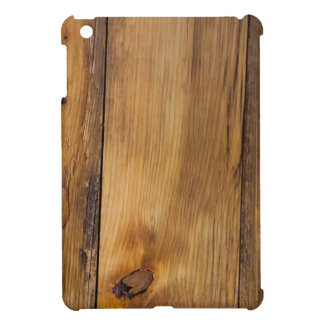 Faux Finished Barn Wood Case For The iPad Mini