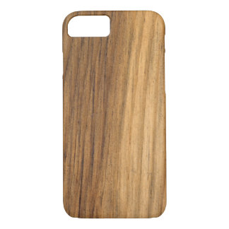 Faux Finished Barn Wood iPhone 8/7 Case