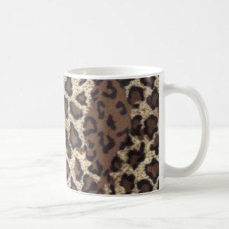 Faux Fur Mug #2