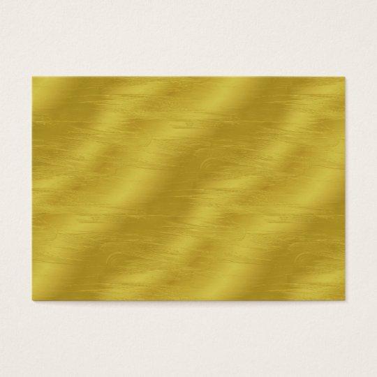 Faux Gold Foil Texture Background Sparkle Template Business