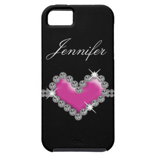 Faux Jewel iPhone Case