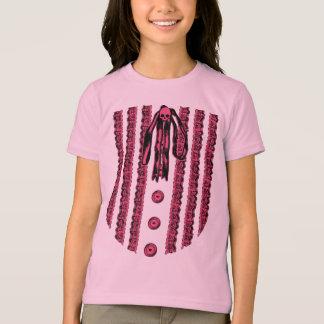 Faux Lace Front T-shirts