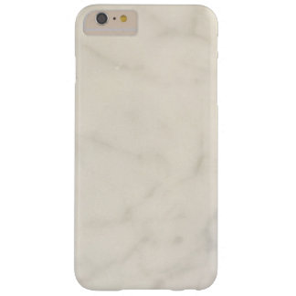 Faux Marble Chic 4Emily Barely There iPhone 6 Plus Case