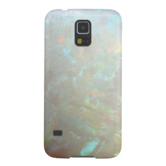 Faux opal gem gemstone mineral photo bokeh hipster galaxy s5 cases