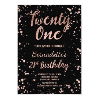21st birthday invitations & announcements | zazzle.co.uk, Birthday invitations