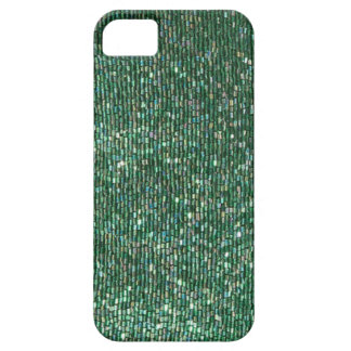 Faux Seed Beaded IPhone5 Case Case For The iPhone 5