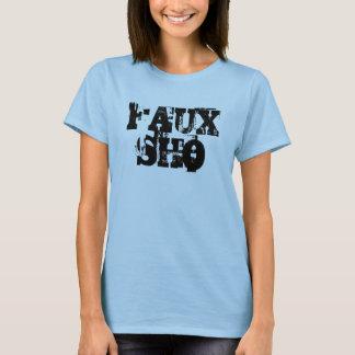 Faux Sho T-Shirt
