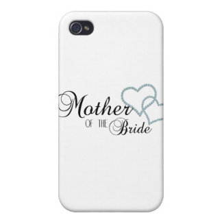 Faux Show Mother of the Bride Case For The iPhone 4