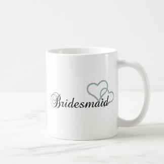 Faux Show Wedding Mug