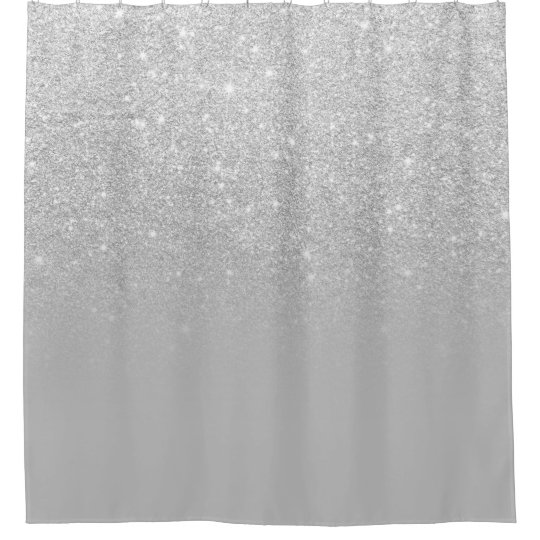 curtain grey blue bed buy bath geometric from tuttio curtains shower beyond in and