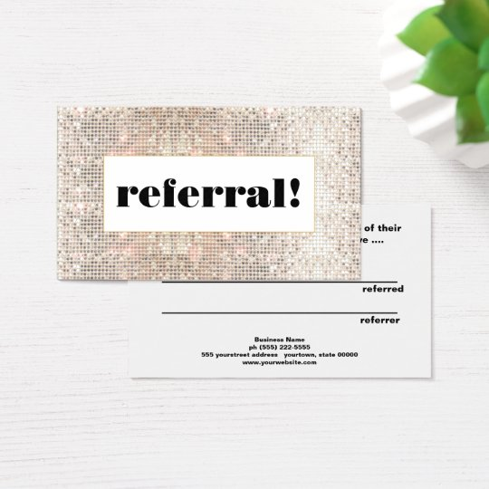 Appointment business cards business card printing for Zazzle referral cards