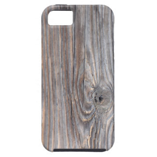 Faux Wood iPhone Case