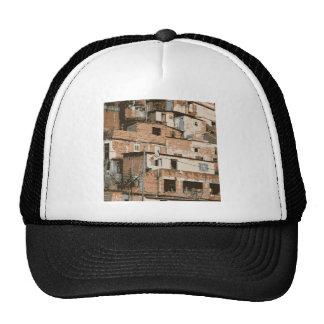 Favela Cap