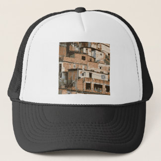 Favela Trucker Hat