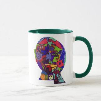 Favero-Matthew M Mug
