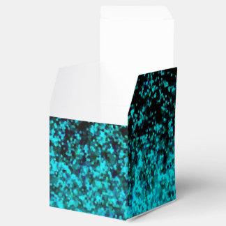 Favor Box Glitter Dust Background