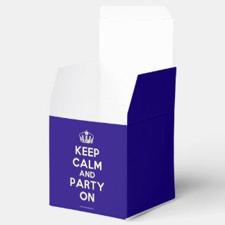 Favor Boxes Party Favour Box