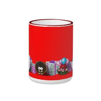 Favorite Christmas Gifts Coffee Mugs