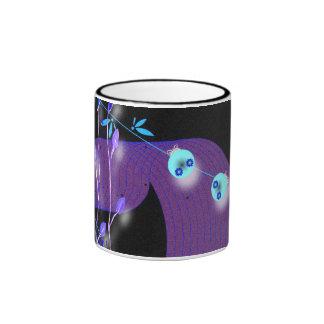 Favorite Christmas Gifts Ringer Mug