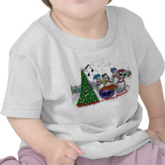 Favorite Christmas Gifts Tees