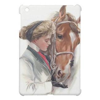 Favorite Horse iPad Mini Covers