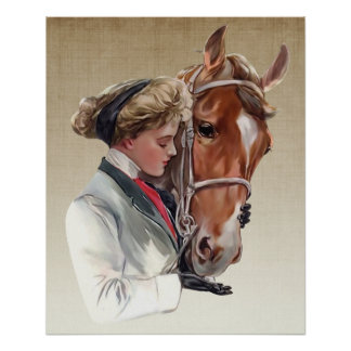 Favorite Horse Posters