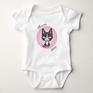 Favorite Kitty Shirts