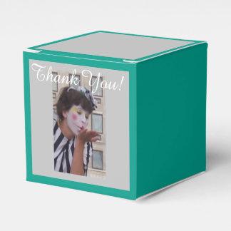 Favour Box