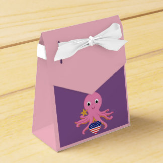 Favour Box Octopus For A Preemie US