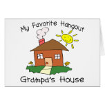 Favourite Hangout Grampa's House