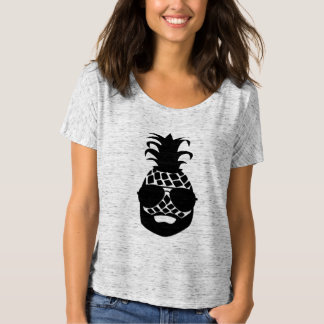 "Favourite shirt ""HIPSTER PINEAPPLE """