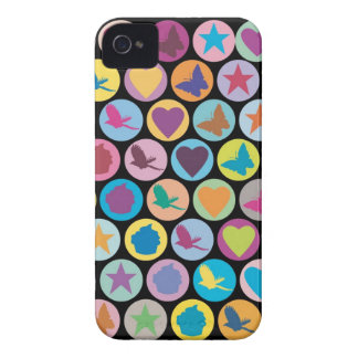 Favourites iPhone 4 Covers
