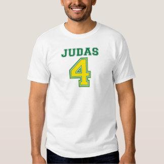 Favre Judas Shirt