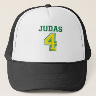 Favre Judas Trucker Hat