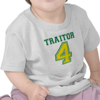 Favre Traitor Shirt