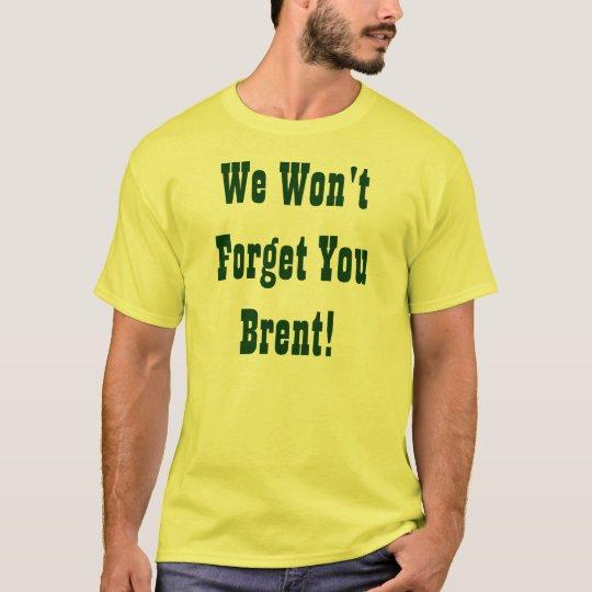 Favre t'shirt, Packers T-Shirt