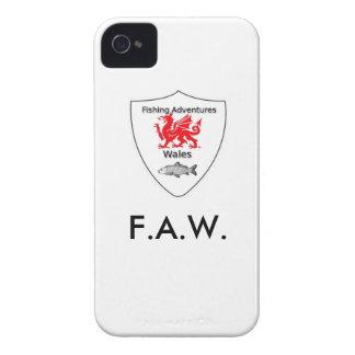 FAW Blackberry Case