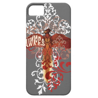 Fawkes iPhone 5 Covers